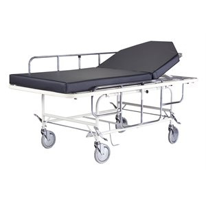 Specialized Stretcher: Bariatric
