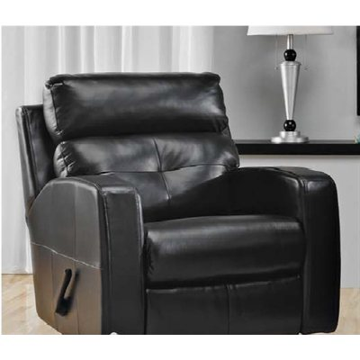 Recliner: Elran 40472 Full-footrest