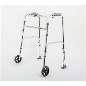Marchette: Junior (avec roues)