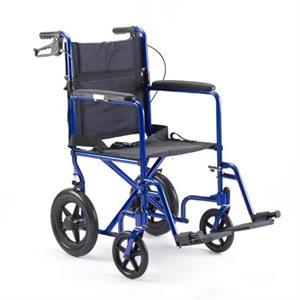 Fauteuil de Transport: Bleu