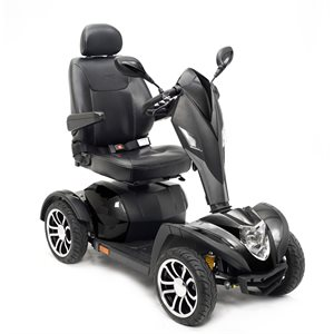 Four Wheel Scooter: Cobra GT