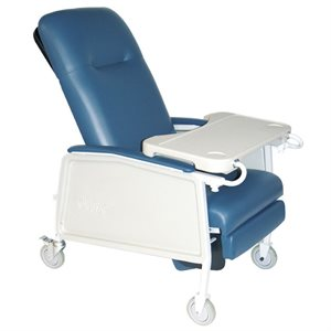 Traitement: Fauteuil inclinable