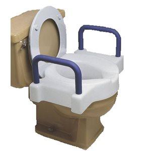 Siège de Toilette: Bariatrique