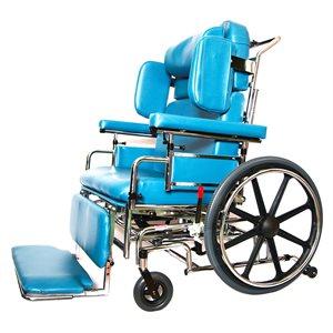 Geriatric: Wheelchair - Rear Wheels