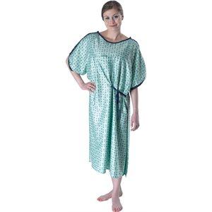 I.V Gown: Modessa
