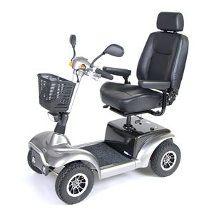 Four Wheel Scooter: Prowler