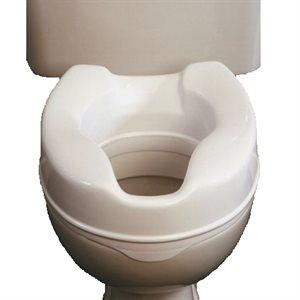 Siège de Toilette: Avec couvercle