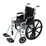 Transport / Wheelchair: Poly-Fly