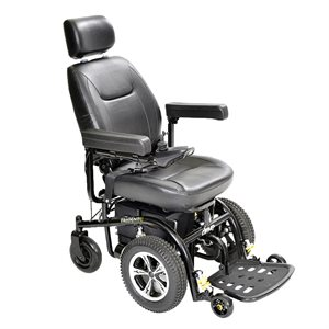 Motorized Chair: Trident
