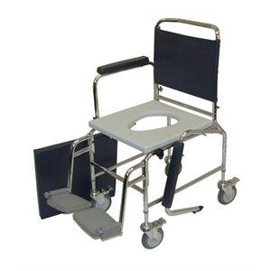 "Chaise d'aisance: DMA Standard 18"""
