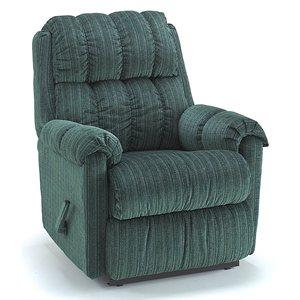 Recliner: Elran C0162 Full-footrest