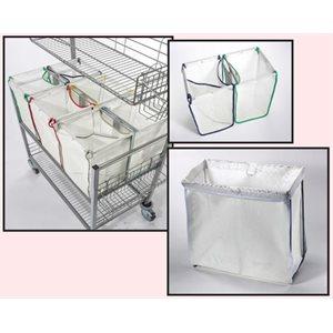 Hygiène: Sac de PVC