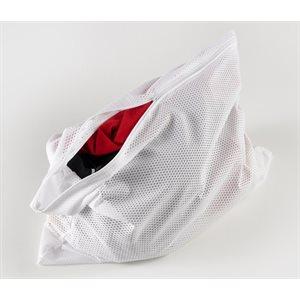 Hygiene: Zippered Mesh Laundry Bag