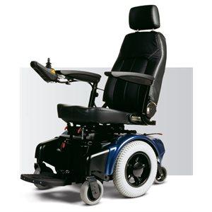 Motorized Chair: Navigator L